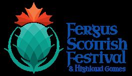 Fergus Festival logo
